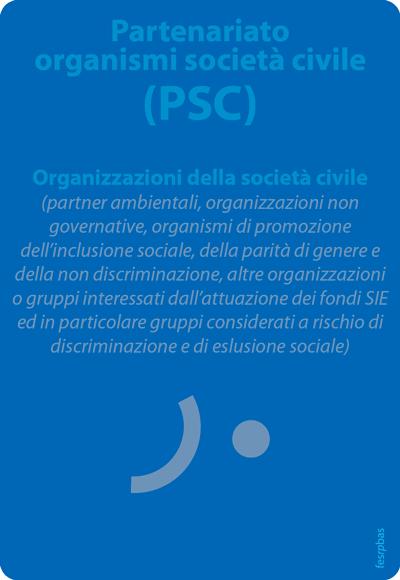 Organismi della società civile