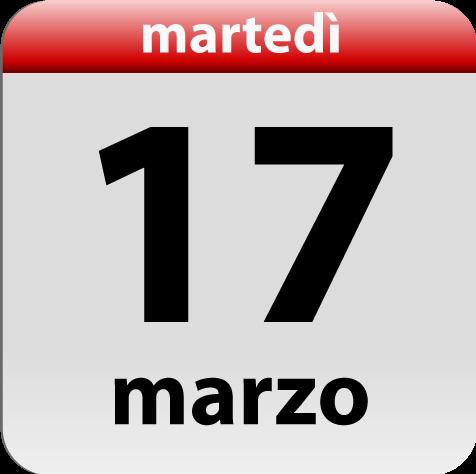 17 marzo 2015