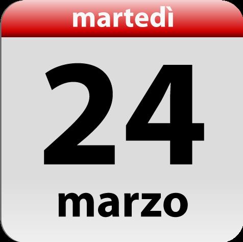 24 marzo 2015