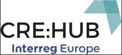 Cre:Hub Logo