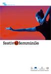 2013 - Quaderni FestivalAlFemminile